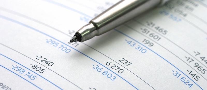 financijski izvještaji - najava
