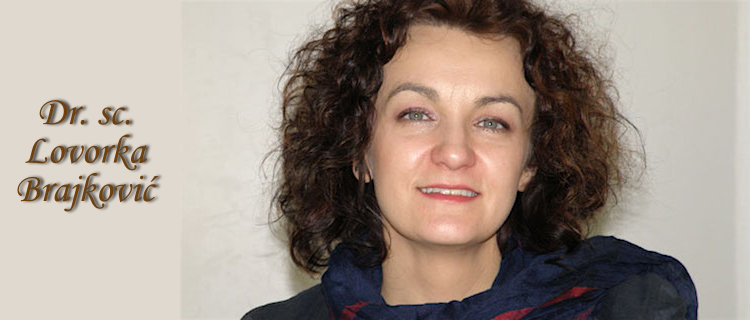 Lovorka Brajković