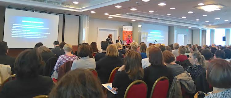 četvrta konferencija o posvojenju